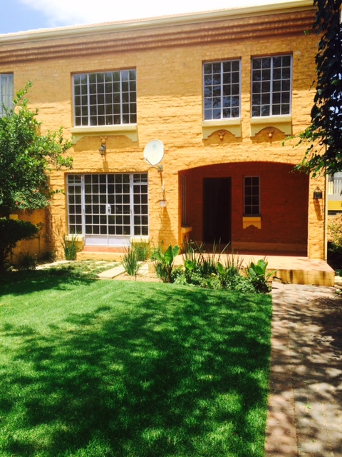 Roodepoort, North Riding Ah Property    Houses To Rent North Riding Ah, NORTH RIDING AH, Townhouse 3 bedrooms property to rent Price:, 12,00*