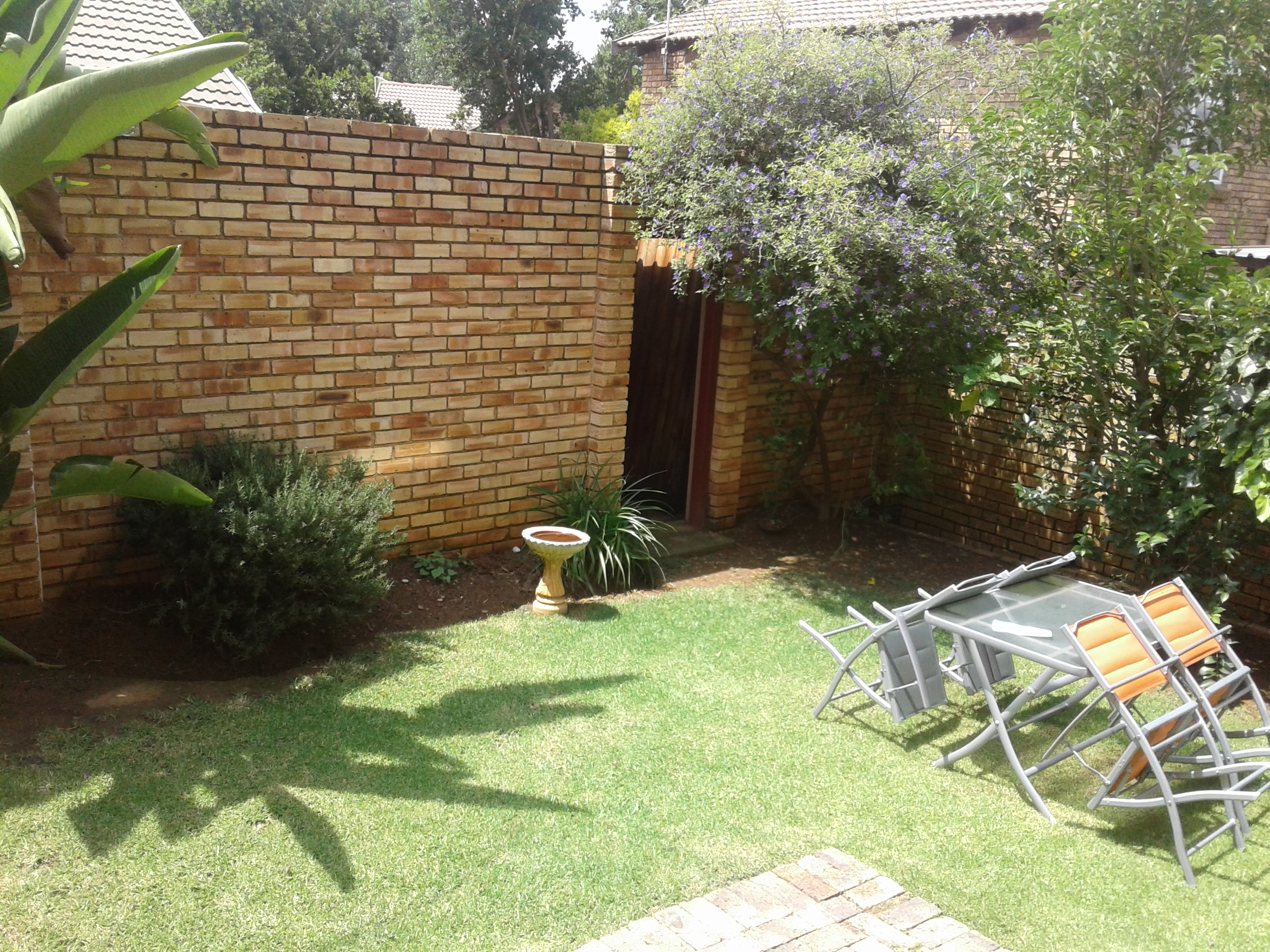 Roodepoort, Wilgeheuwel Property  | Houses To Rent Wilgeheuwel, WILGEHEUWEL, Townhouse 3 bedrooms property to rent Price:,  9,00*