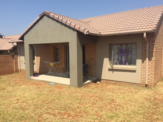 Midrand, Noordwyk Property  | Houses To Rent Noordwyk, NOORDWYK, Cluster 3 bedrooms property to rent Price:,  9,00*