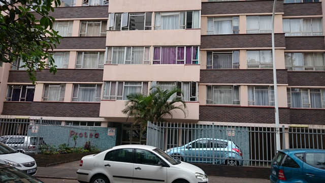Durban, North Beach Property  | Houses To Rent North Beach, North Beach, Apartment 1 bedrooms property to rent Price:,  6,00*