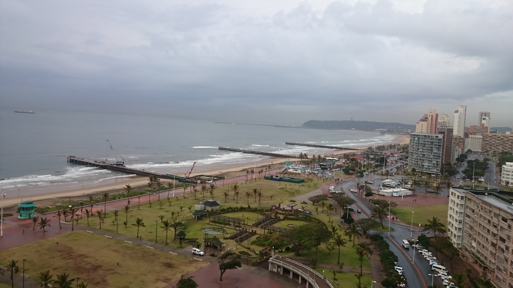 Durban, North Beach Property  | Houses To Rent North Beach, North Beach, Apartment 3 bedrooms property to rent Price:, 18,00*