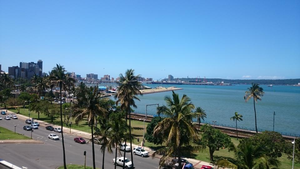 Durban Central property to rent. Ref No: 13399248. Picture no 1