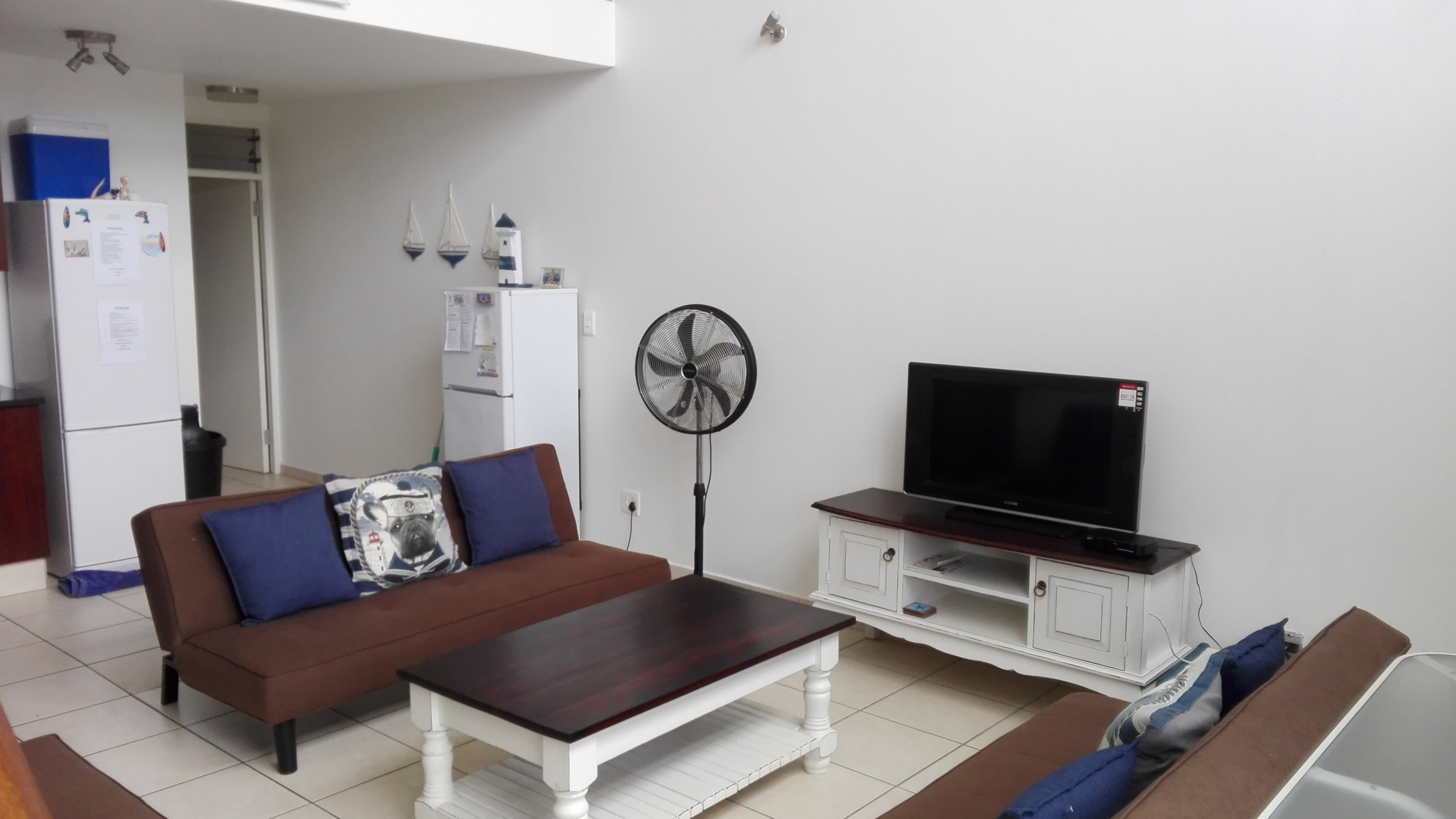 Property and Houses to rent in La Mercy, Apartment, 2 Bedrooms - ZAR ,  9,00*,M