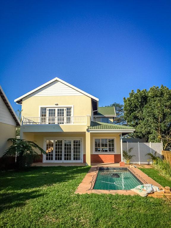 Mount Edgecombe, Mount Edgecombe Country Estate 2 Property  | Houses To Rent Mount Edgecombe Country Estate 2, MOUNT EDGECOMBE COUNTRY ESTATE 2, House 4 bedrooms property to rent Price:, 36,00*