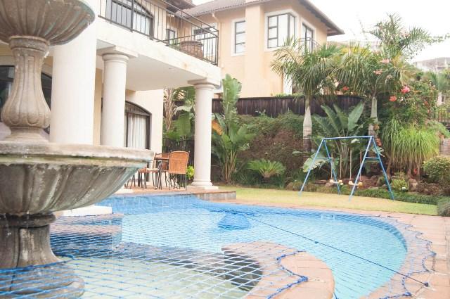Umhlanga, La Lucia Property  | Houses To Rent La Lucia, La Lucia, House 4 bedrooms property to rent Price:, 38,00*