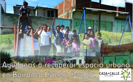 Fondeadora ayuda a construir un parque infantil comunitario - Construir parque infantil ...