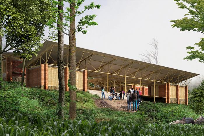 Resultado de imagen para comunal taller de arquitectura