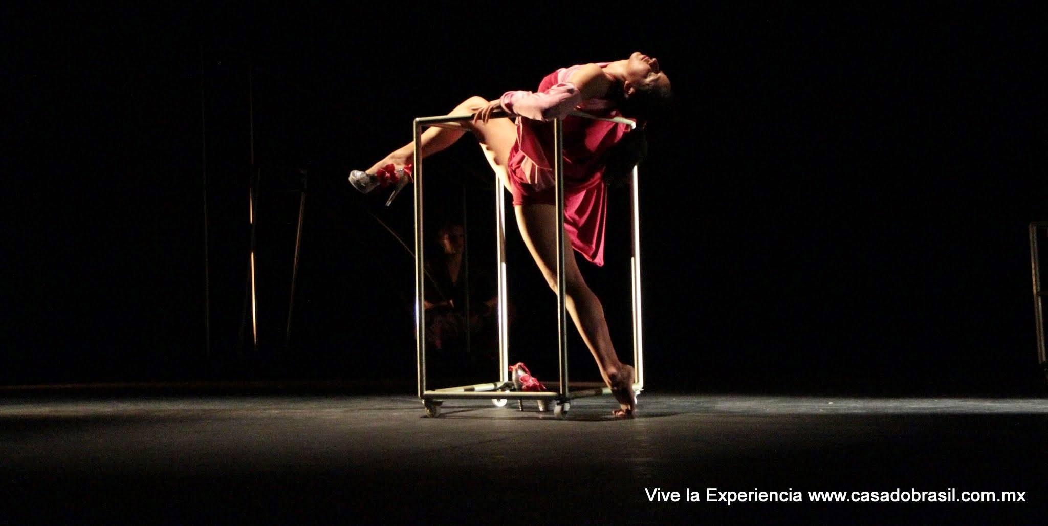 Fondeadora   Residencia Artística en Brasil 2016