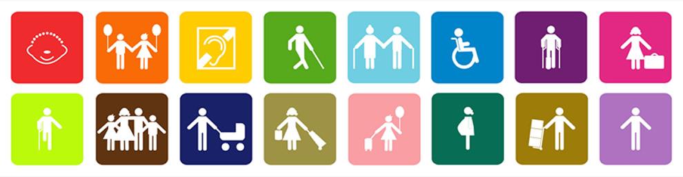 Turismo accesible turismo de salud incluyente y para la for Que es accesibilidad