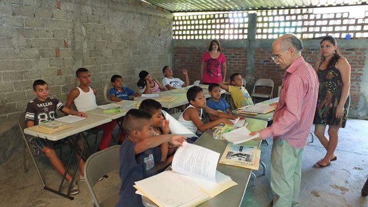 fondeadora | ayudanos a darle una casa a niÑos de la calle