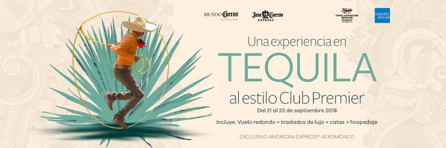 ¡Viaje especial a Tequila para dos!