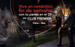 Cena Romántica y Spa en pareja