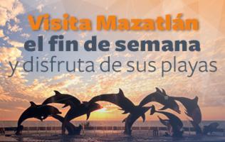 Descubre de todo lo que Mazatlán te puede brindar en un viaje doble