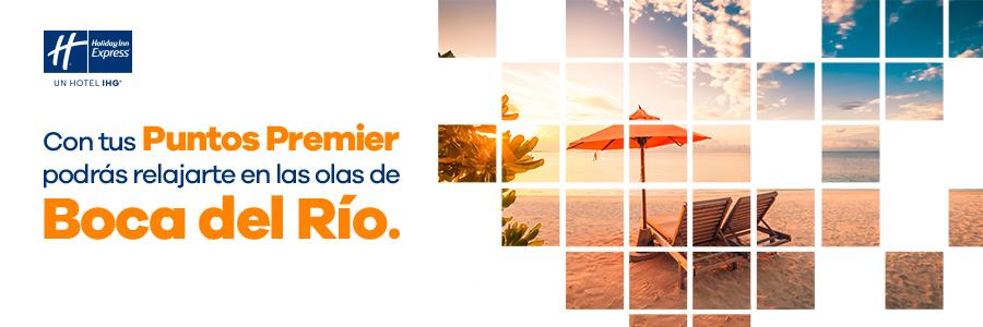 Disfruta, diviértete y relájate en Boca del Rio