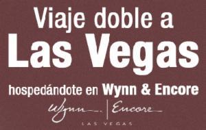 Disfruta Las Vegas con Wynn & Encore