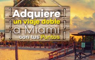 Disfruta Miami un fin de semana