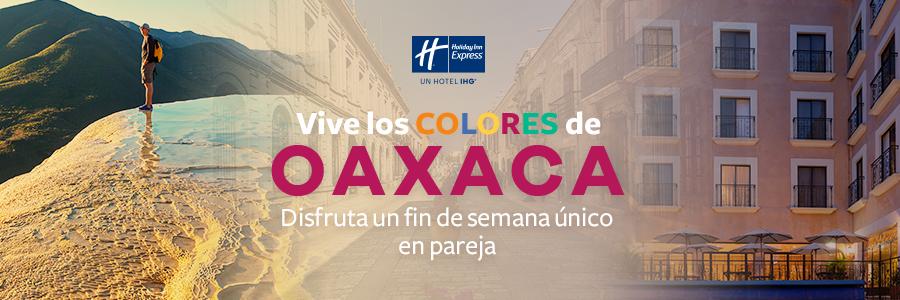 La cultura de Oaxaca en un fin de semana