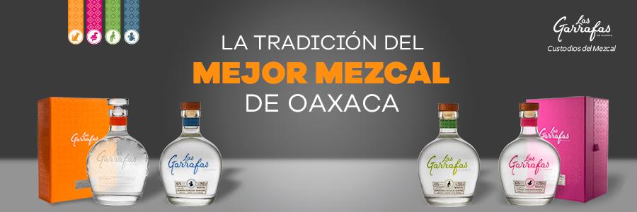 La tradición del mejor mezcal de Oaxaca