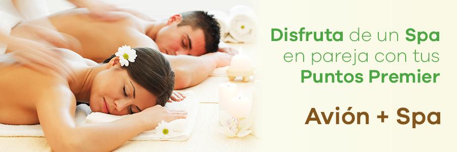 Viaja a Mérida y vive un momento de relajación con un masaje sueco
