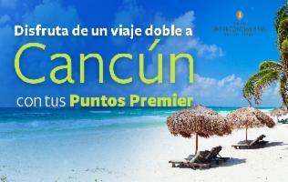 Viaja un fin de semana en pareja y vive Cancún