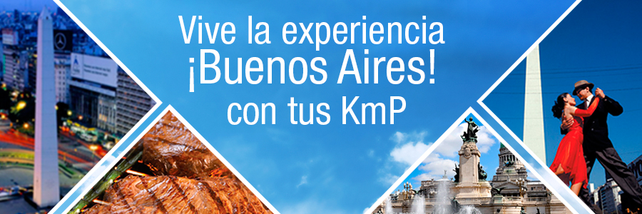 Vive la experiencia Buenos Aires