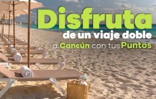 Vive un fin de semana romantico en Cancún