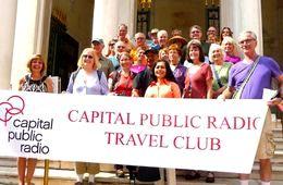 Capital Public Radio Travel in Italy