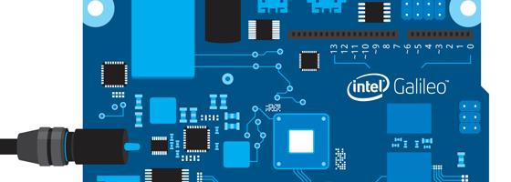 Practical Jokes with IoT-: Using Intel's Galileo and SmartNotify
