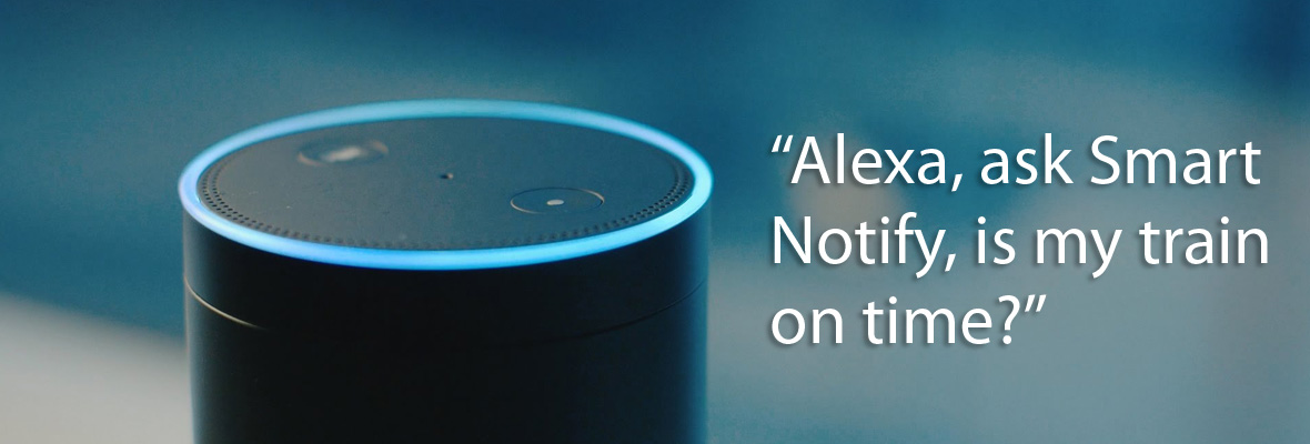 Amazon Alexa as a new content channel