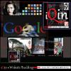 Timeline of iQin Website Building: Week 1