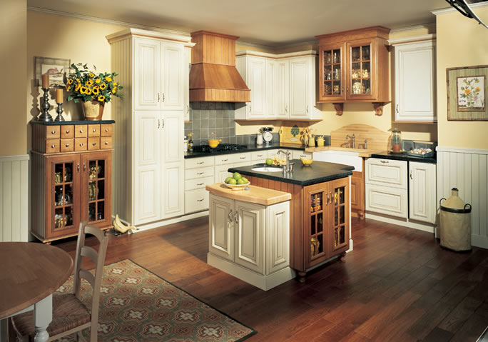 Quality cabinets for Quality kitchen cabinets