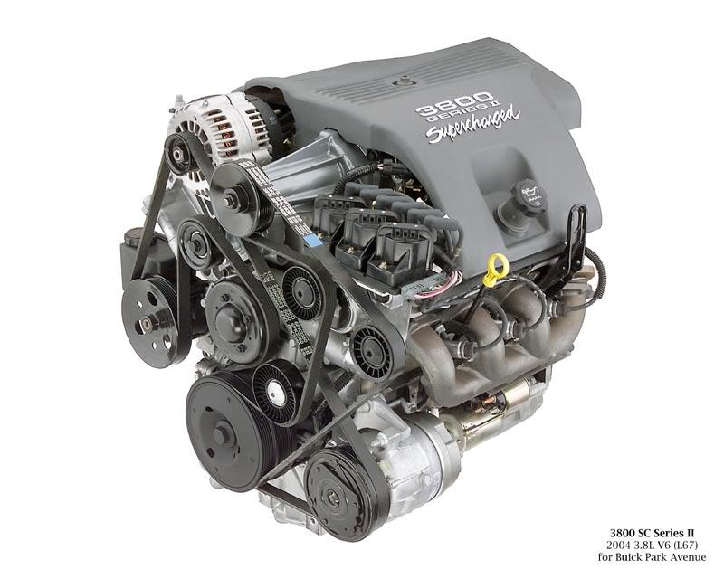 Gm 3800 Engine Diagram
