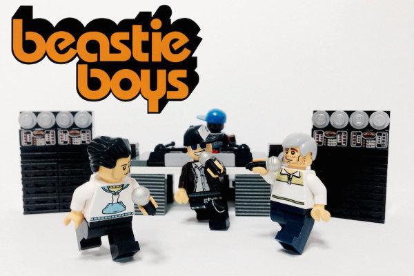 lego beastie boys