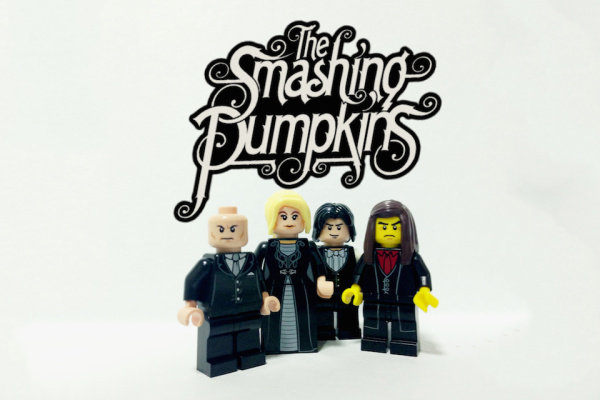 lego smashing pumpkins