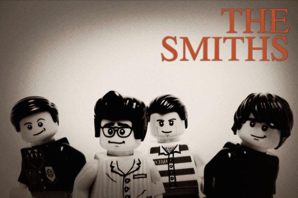 lego smiths
