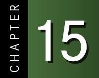 Chapter 15: Respiratory