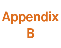 Appendix B: Patient Advocacy Groups