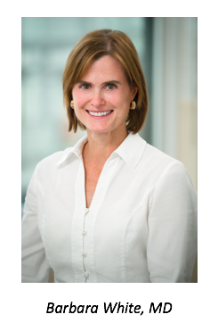 Barbara White, MD