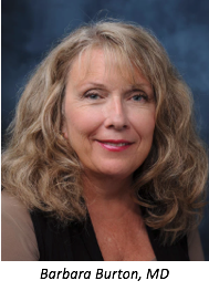 Barbara Burton, MD