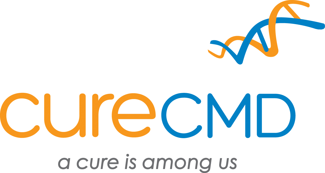 Cure CMD Co-Funds Research Grant With Muscular Dystrophy UK