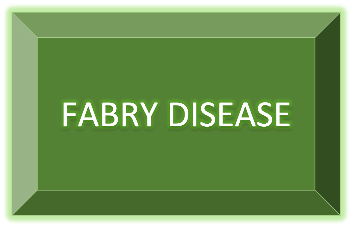 Differences Among Fabry Disease Strains