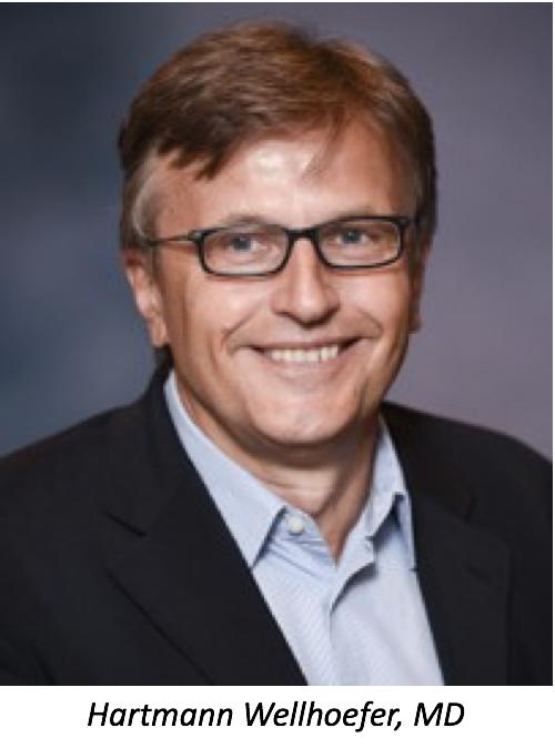 Hartmann Wellhoefer, MD