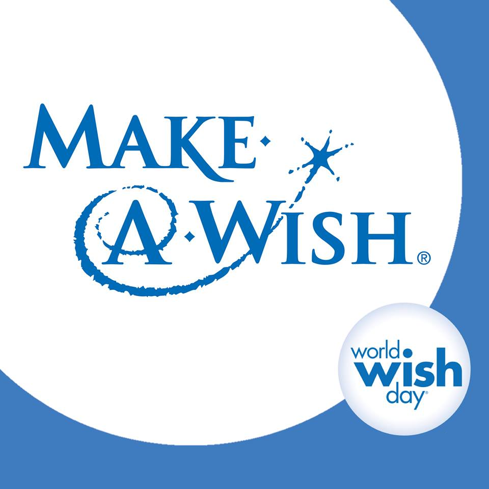 WorldWishDay MakeAWish Celebrates RealLife Heroes - 29 real life heroes