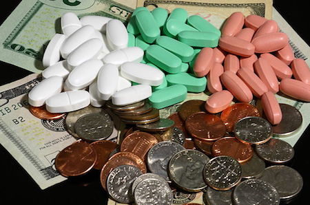 Orphan Drugs Account for 8% of Total Drug Sales