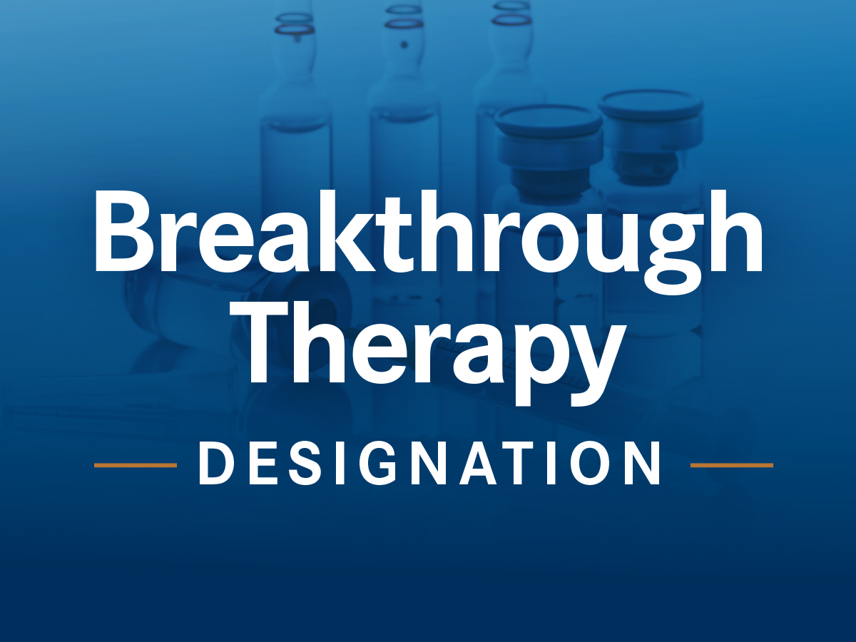 FDA Grants Breakthrough Therapy Designation to Relapsed/Refractory FLT3-ITD AML Treatment
