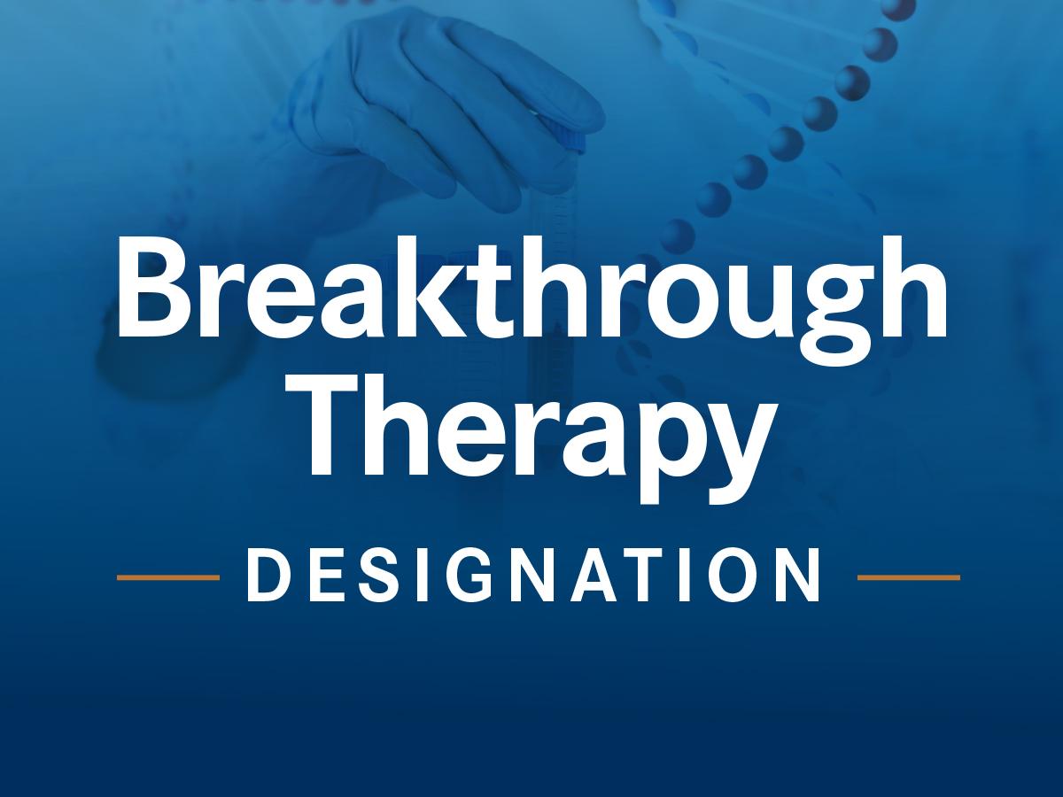 Breakthrough Therapy Designation >> Tafamidis Gets Breakthrough Therapy Designation Md Magazine