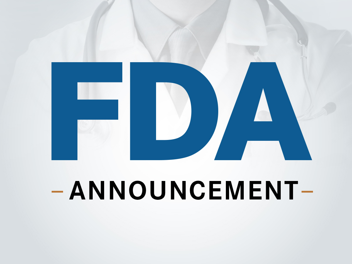 FDA Grants sBLA to Advanced Hepatocellular Carcinoma