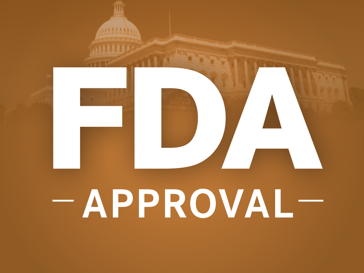 FDA OKs Treatment for 2 Rare Types of non-Hodgkin Lymphoma
