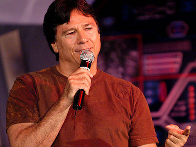 Richard Hatch of Battlestar Galactica Dies Following Battle with Stage 4 Pancreatic Cancer