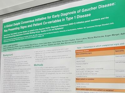 Top Factors to Diagnose Gaucher Disease